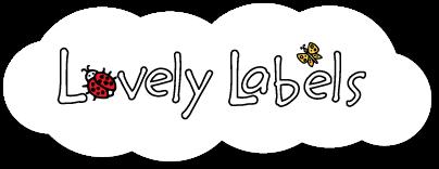 Lovely Labels